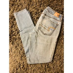 AEO Jegging Jeans